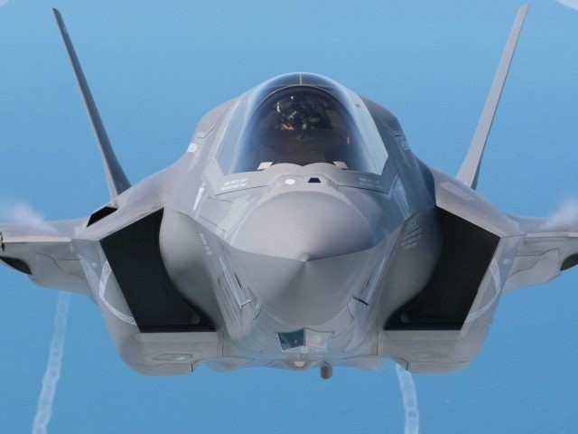 Turkey to Look Elsewhere if U.S. Cancels Its F-35s