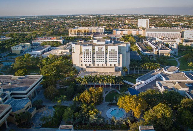 Professors at Florida International University (FIU) are now demanding the …