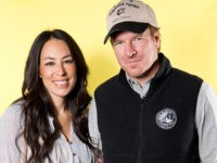 BuzzFeed Still Hounding Chip and Joanna Gaines: 'Fixer Upper' Has Yet to Feature Same-Sex Couple