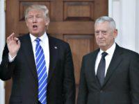 Gen.-James-Mattis, Trump AP
