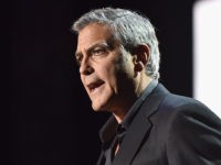 George Clooney: I'm 'Ashamed' of Grand Jury's Decision