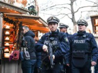 Two Thirds of Germans Fear Becoming Victims of Terror Attacks