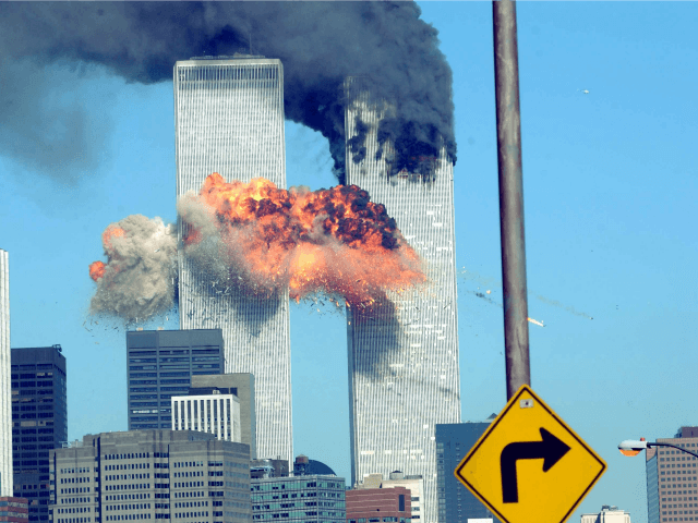 world trade center attack