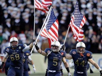 Donald Trump To Attend Army-Navy Football Game Saturday in Baltimore