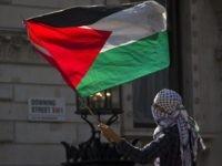 BRITAIN-ISRAEL-PALESTINIAN-CONFLICT-POLITICS-DIPLOMACY-DEMO
