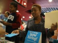 Unemployment Falls to 4.6 percent in November; 95 Million Not in the Work Force