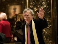 Rubin: John Bolton Is No Loose Cannon