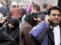 Muslim Anger At Ministers Call To Lift Veil
