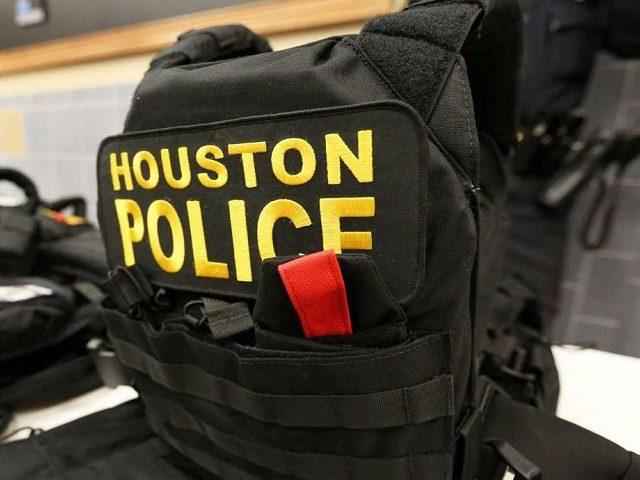 HPD Protective Ballistic Vest