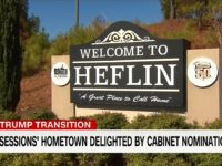 CNN Misidentifies Jeff Sessions' 'Hometown' — Assigns Random Alabama Town Instead