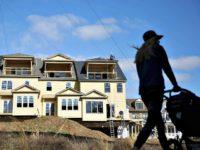 Homebuilders David GoldmanAP