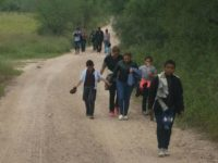 Open Borders Group: 600,000 Illegal Aliens Could Receive Amnesty