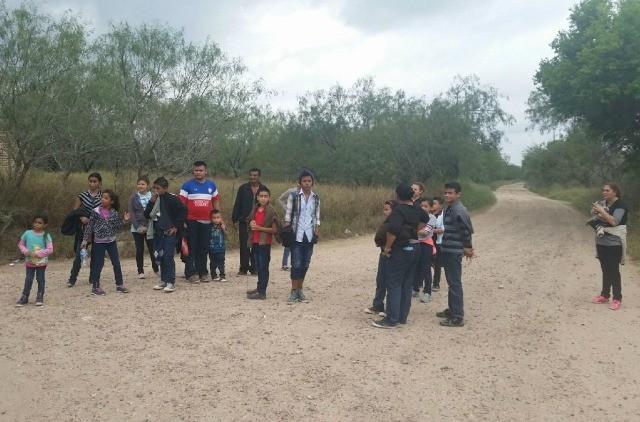 Illegal Immigrants 2
