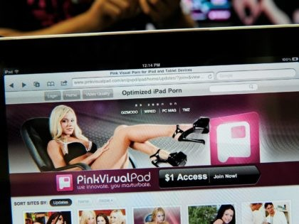 College Students Push to Censor Porn on Campus Internet Service