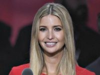 Ivanka Trump to Meet Victims of Human Trafficking While in Rome