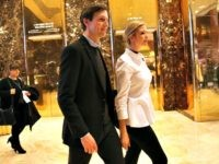 Report: Ivanka Trump and Husband Jared Kushner House Hunting in DC