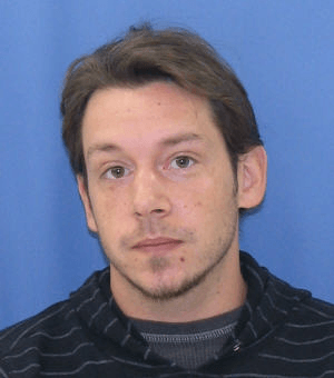 Deceased suspect Jason Robinson - Photo: Pennsylvania State Police