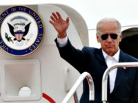 Outgoing Vice President Joe Biden: Trump's Victory Over Hillary 'More a Battle of Personalities than Battle of Ideas'
