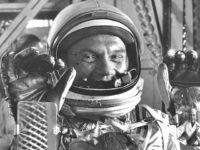 Donald Trump: John Glenn a 'Hero' Inspiring American Explorers