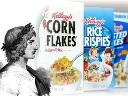 Kellogg's, Virgil