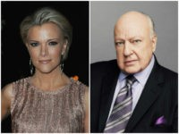 Megyn Kelly-Roger Ailes Sexual Harassment Allegations Film Set from 'Big Short' Writer