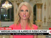 Kellyanne Conway CNN