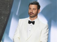 Jimmy Kimmel to Host 2017 Academy Awards