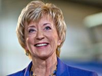 Trump Taps Linda McMahon to Run Small Business Administration