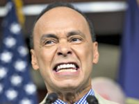 Luis Gutierrez Unhinged: Time to 'Eliminate' 'Criminal' Trump–Bring Him to His Knees