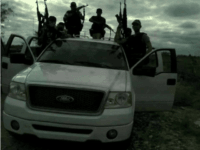Los Zetas Cartel Ambushes Mexican Border State Police Commander