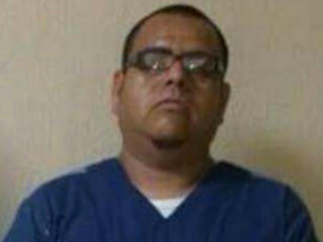 Los Zetas Murder 2