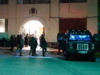 Los Zetas Prison Transfer main