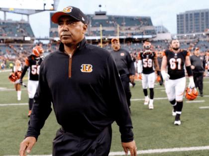 Cincinnati Bengals sign extension with coach Marvin Lewis