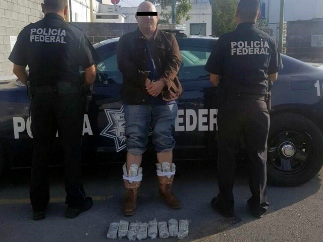 Mexico Cash Smuggling 2