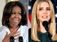 Michelle O and Ivanka