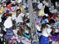 Myanmar ethnic cleansing-AP