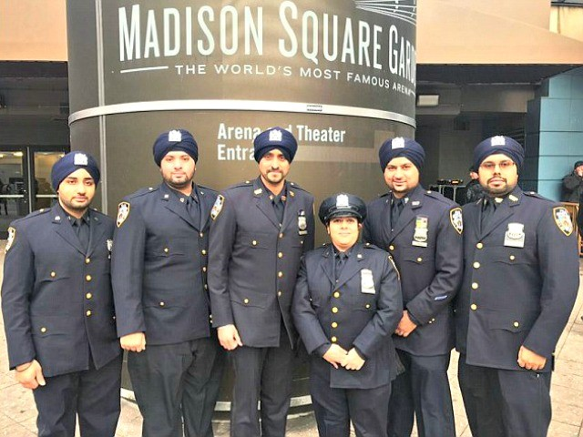 Nypd Will Allow Sikh Officers To Wear Turbans And Grow Beards In