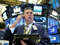 NYSE: Traders Cheer News of Bannon's Exit…Then Stocks Sink