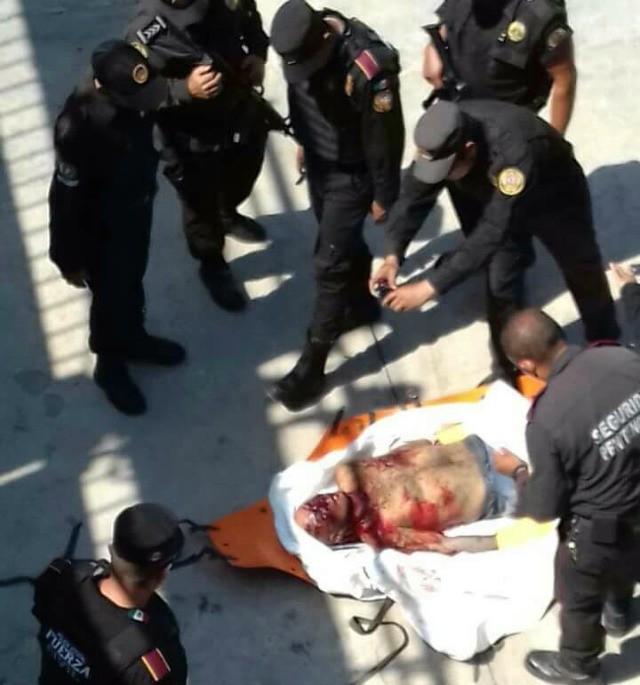 Nuevo Leon Prison 3