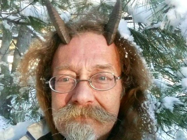 Phelan MoonSong with Horns