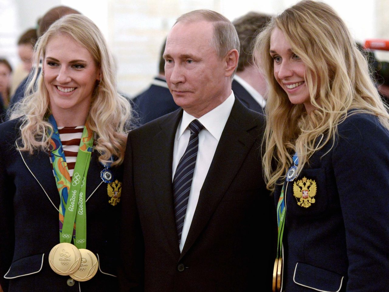 Russian women seeking docile men in usa