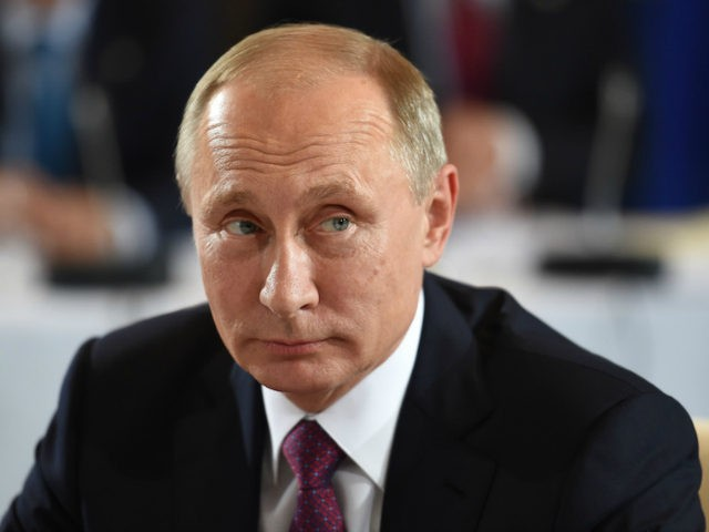 Putin Rejects Allegations of Russian Meddling in US Election