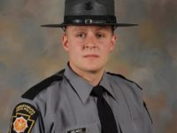 Trooper Landon Weaver