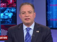 Reince Priebus Backs Trump: 'Possible' Millions of People Voted Illegally