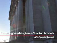 Rescuing Washington's Charters A 74