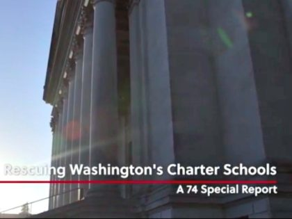 Rescuing Washington's Charters A 74
