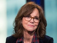 Sally Field Still Coming to Terms with Trump Win: 'I Just Don't Understand It'