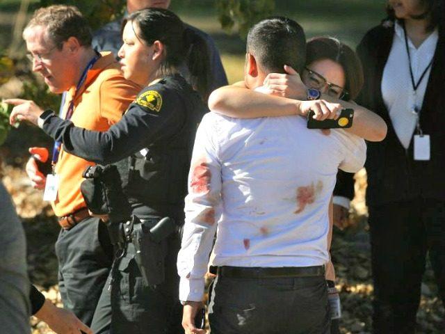 San Bernardino Victims AP-