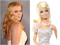 Amy Schumer to Star in Live-Action Movie 'Barbie'
