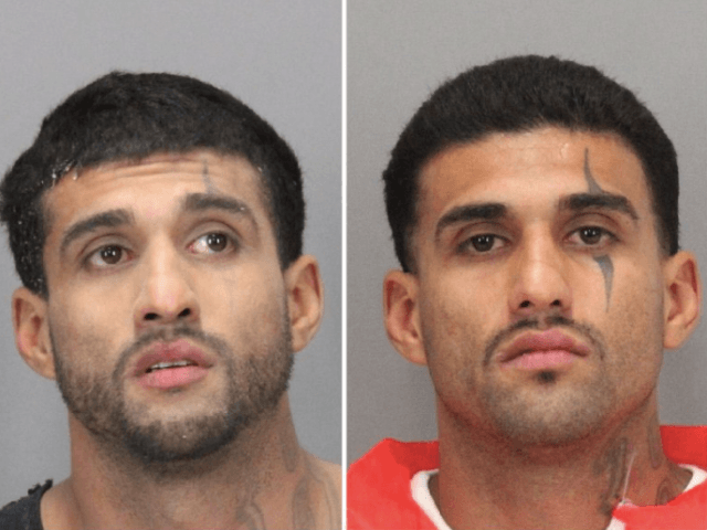 Eye tattoo guy (Sheriff's Office / San Jose Mercury News)